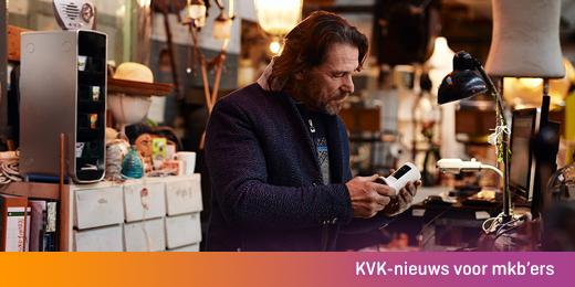 KVK-nieuws voor mkb'ers