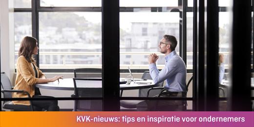 KVK-nieuws Extra