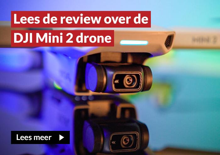 DJI Mini 2 review