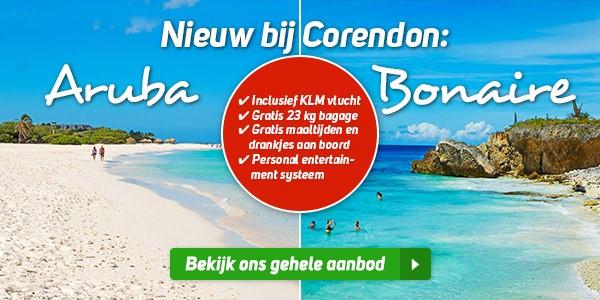 Nieuw Aruba en Bonaire