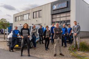 team Luitec