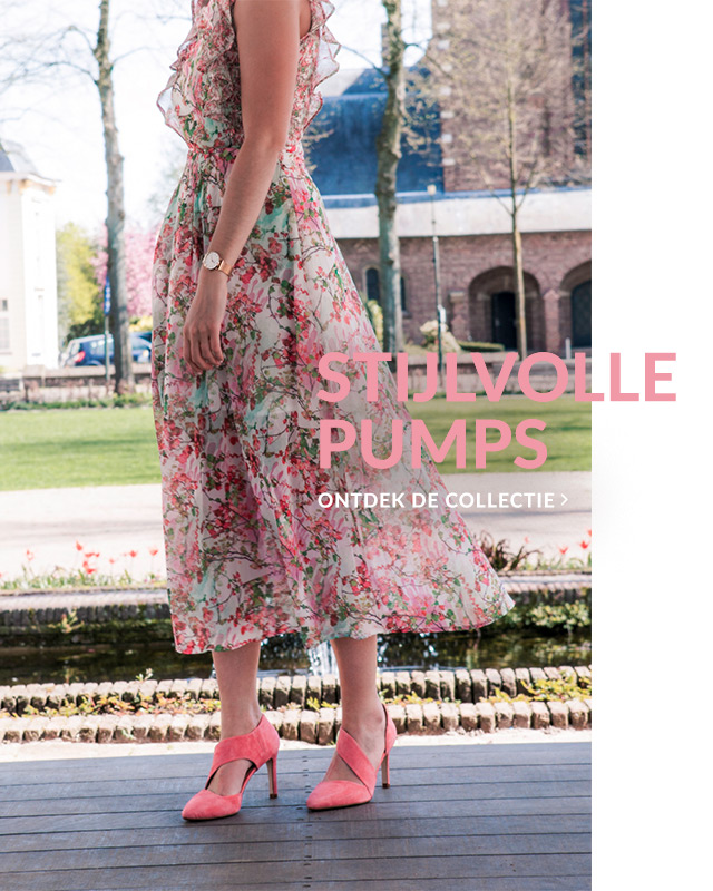 stijlvolle pumps