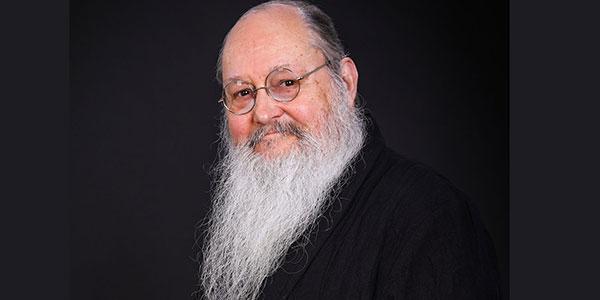 Prof. Robert Brandom holds Spinoza Chair 2021