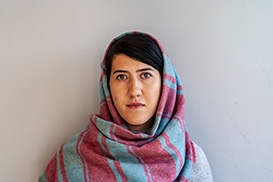Intersectionality theory, Non-Discrimination Law and Iranian Women