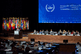 Governance of international courts and tribunals: Ensuring Judicial Independence and Accountability
