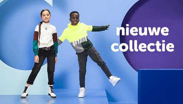 Shop de nieuwe Retour collectie!