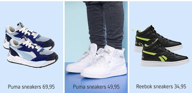 Kleding en schoenen voor boys