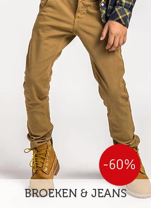 Shop broeken & jeans