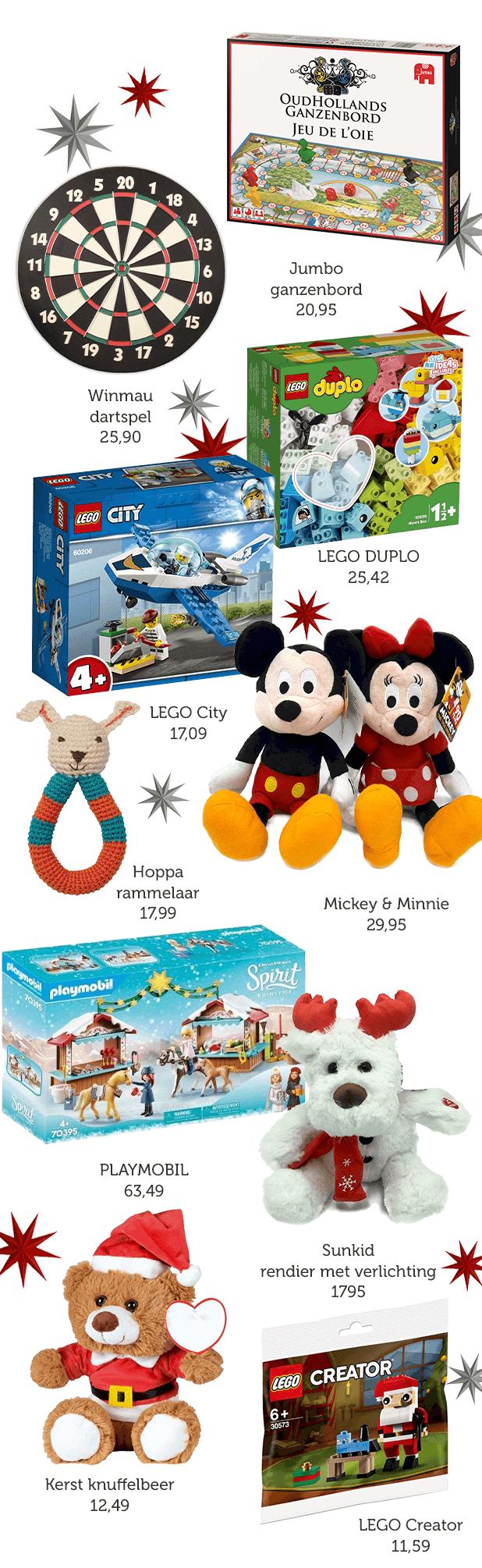 Shop nu het leukste speelgoed!