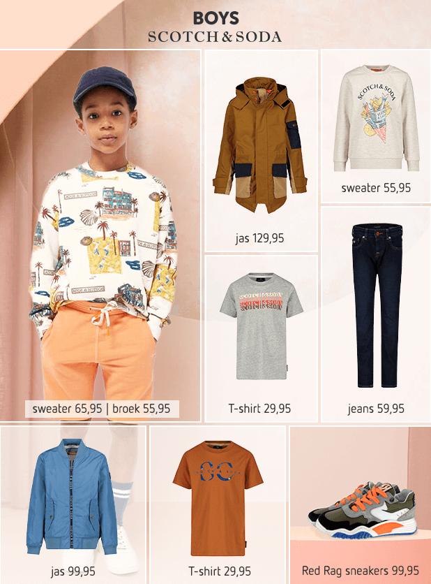 Shop de nieuwe collectie