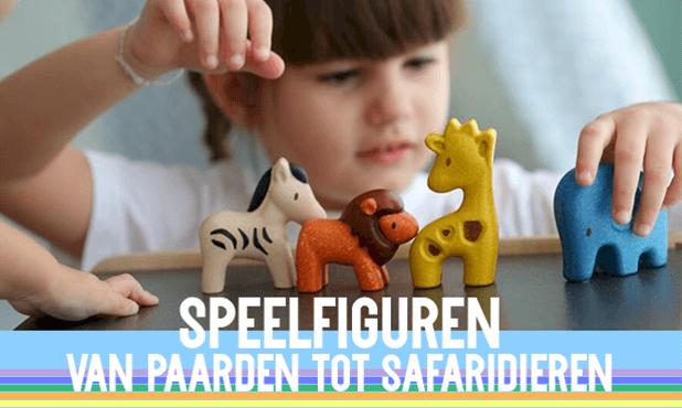 Shop het leukste speelgoed voor elk rollenspel!