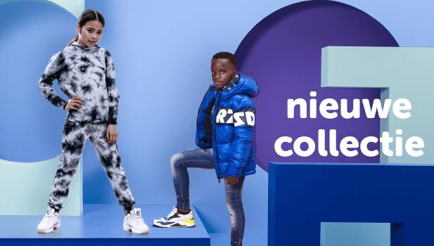 Shop de nieuwe Raizzed collectie!