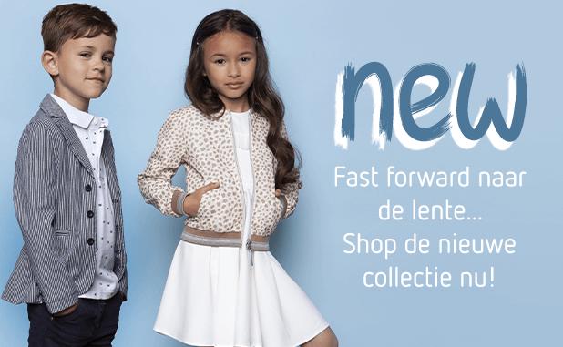 Shop nu de nieuwe collectie!