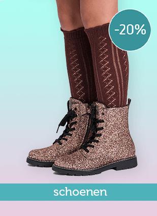 glamorous weekenddeal schoenen voor meisjes
