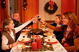 Kerstvakantie last minutes met korting tot 30%*
