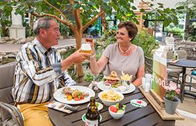 Bourgondisch genieten in Nederlands Limburg