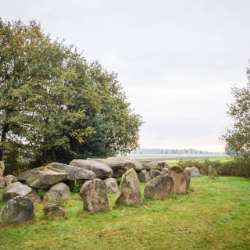 Wandelparadijs Drenthe