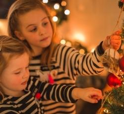 Heeft u al plannen voor kerst?