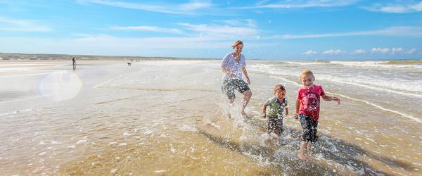 Boek uw zomervakantie extra voordelig