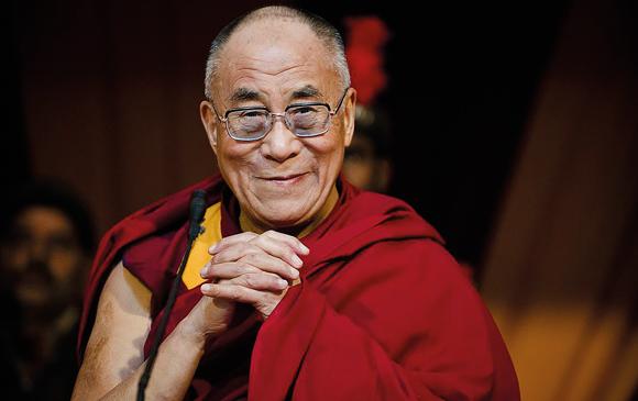 Tibet verdwijnt