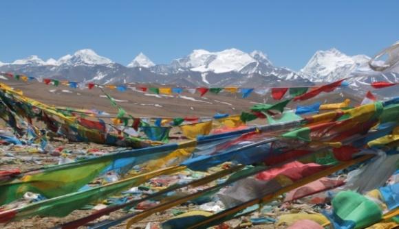 Save Tibet !