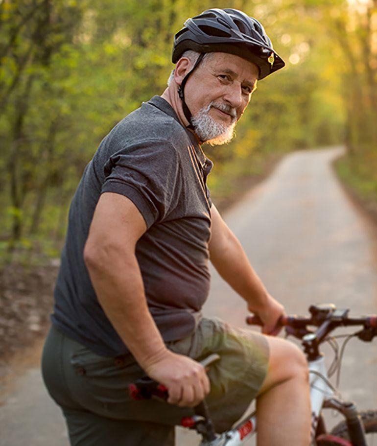 Blog 'Na 45 jaar met pensioen?'