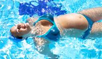 Aquafit voor zwangeren