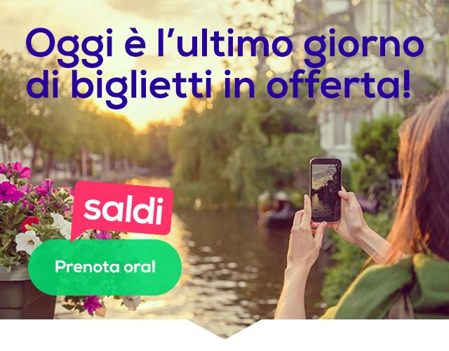 Sale Italy