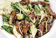 Thaise beefreepjes