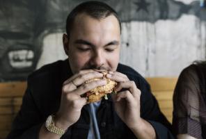 Eten zonder schuldgevoel
